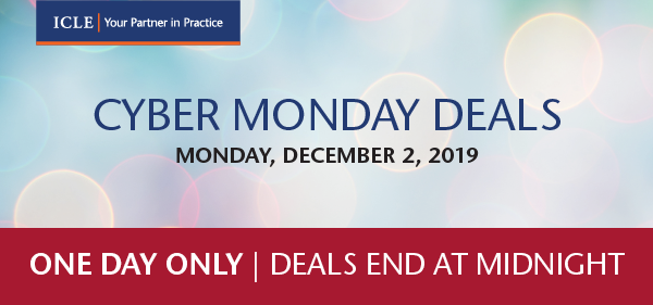 Cyber Monday Deals | Monday, December 2, 2019 | One Day Only, Deals End at Midnight